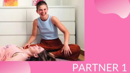 23- Partner exercise 1: stiff neck