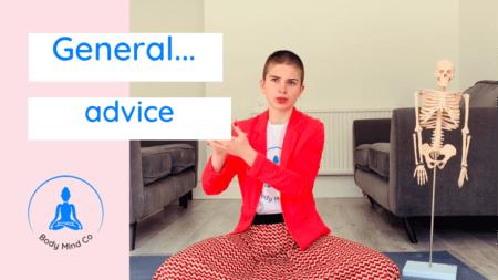 13- Comment se libérer des tensions physiques / mentales ?