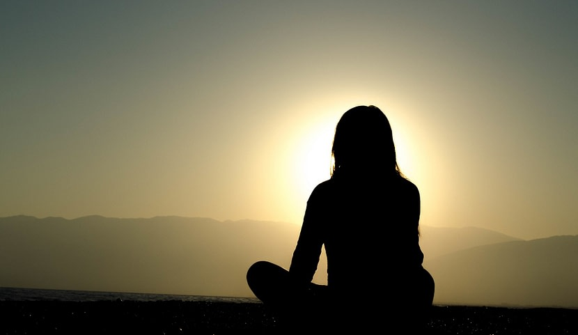 meditation london