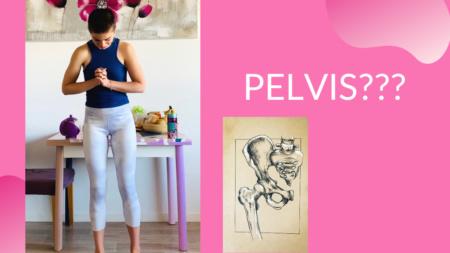 22- Move your pelvis