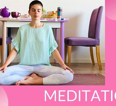 meditation during menopause