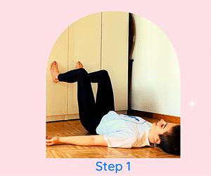 feet yoga for seniors